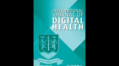 International Journal of Digital Healthcare